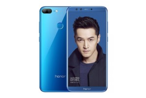 honor9lite-press